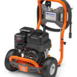 Husqvarna Power Washer