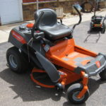 Husqvarna Zero Turn Mower Z246